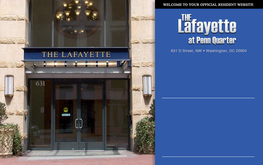 The Lafayette at Penn Quarter